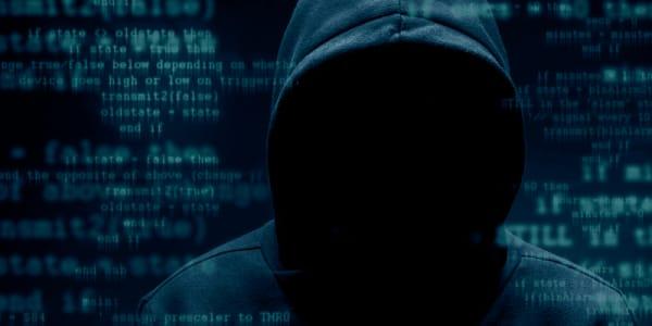 사이버 공격에 직면한 온라인 도박 사이트
